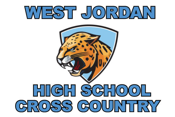 West Jordan Cross Country