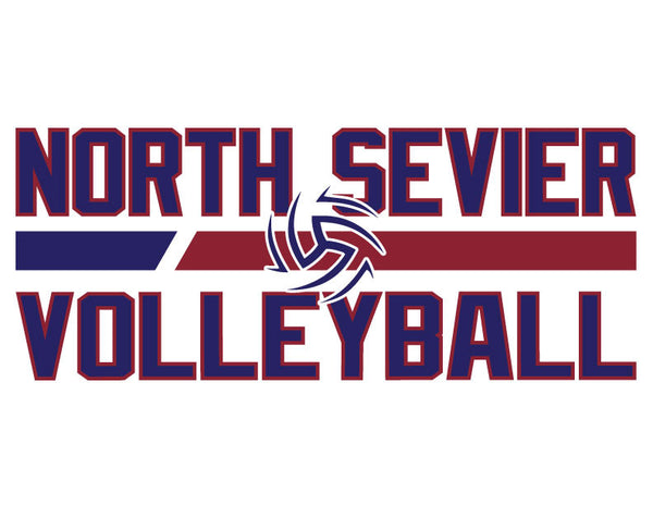 North Sevier Volleyball