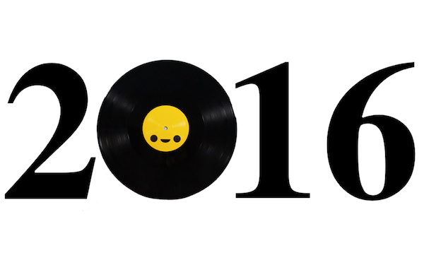 Laced Records' 2016 release round-up