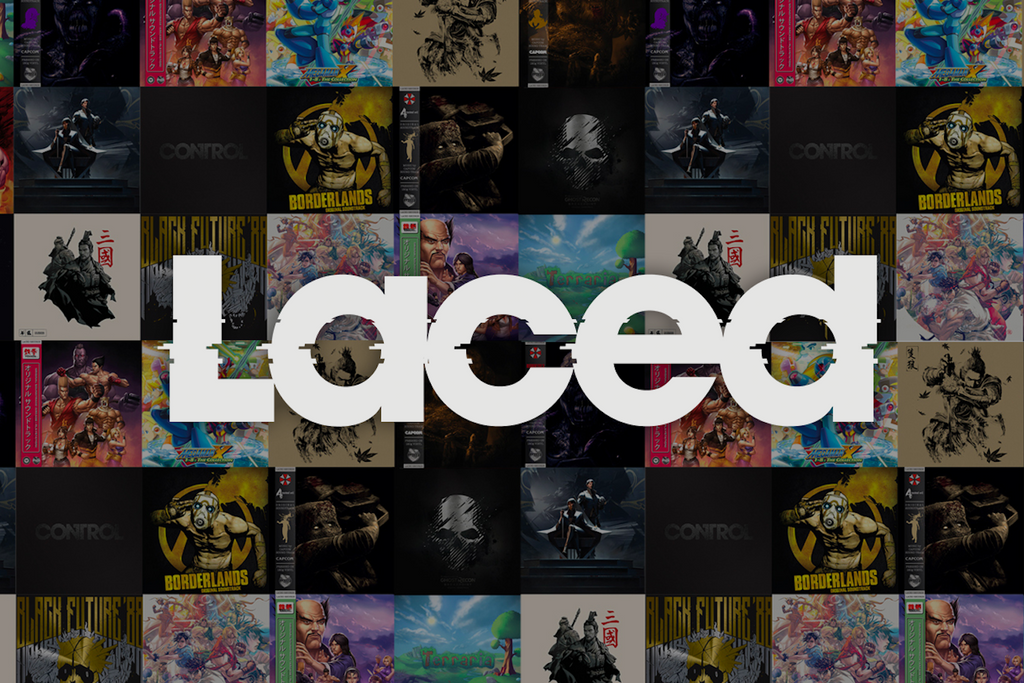 Laced Records 2020 release round-up