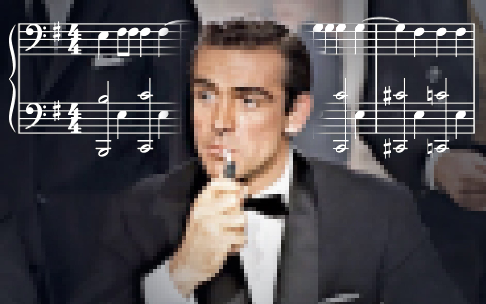 Chase Bethea looks at the 007 chord progression in video games