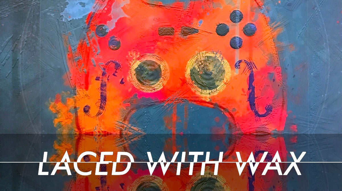 Laced With Wax Why we love video game music: Nostalgia