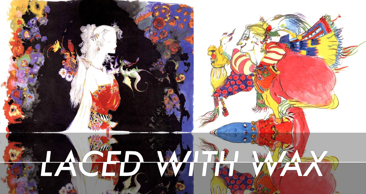Laced With Wax Exploring the Final Fantasy VI symphonic poem from Final Symphony
