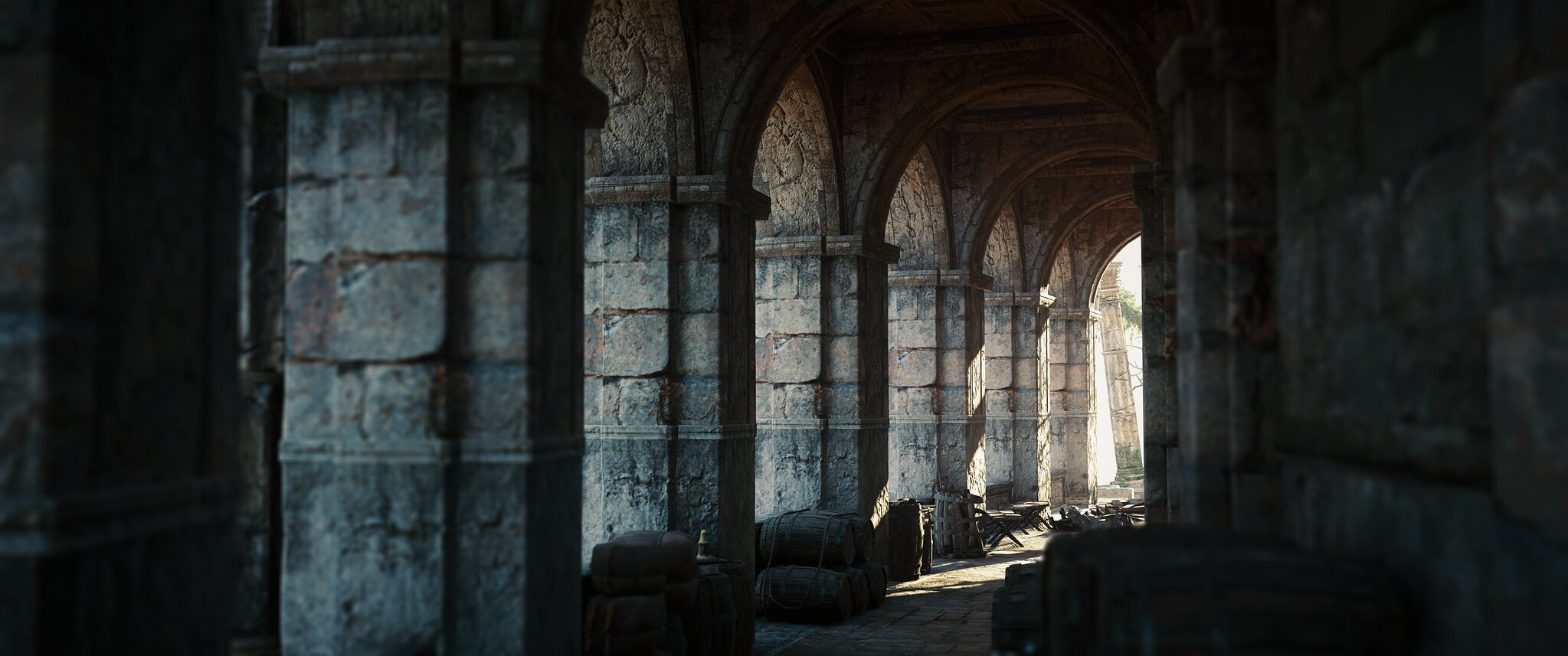Assassin's Creed: Valhalla shot by Jim2point0