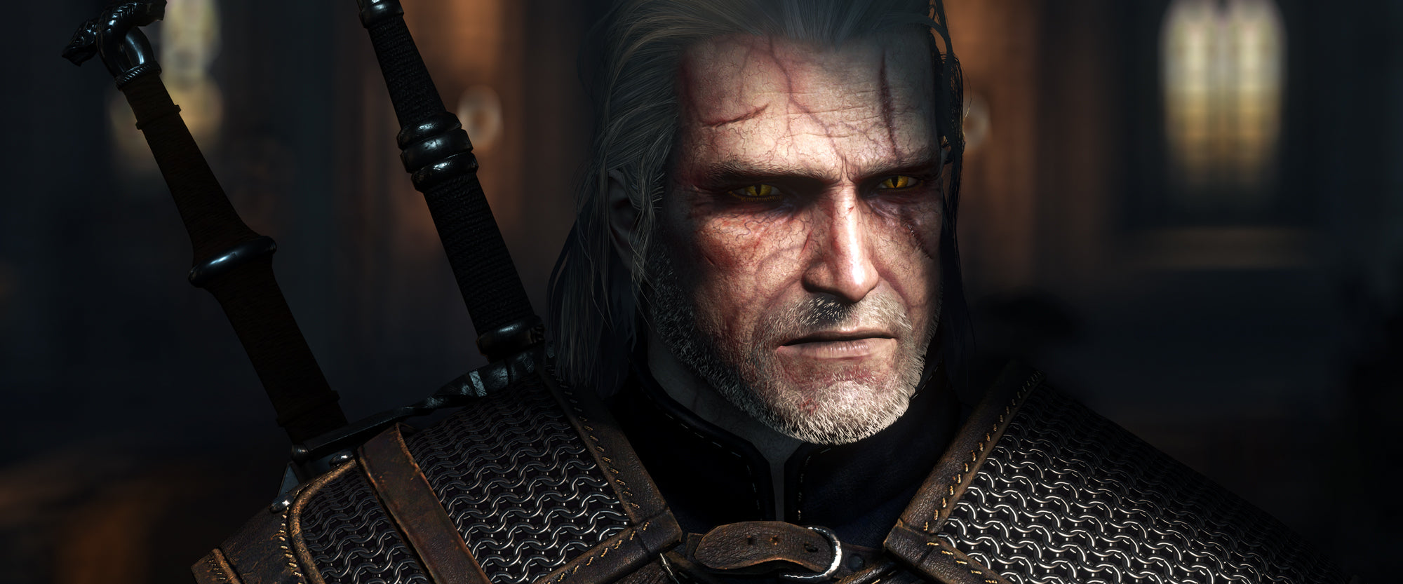 The Witcher 3: Wild Hunt shot by Jim2point0