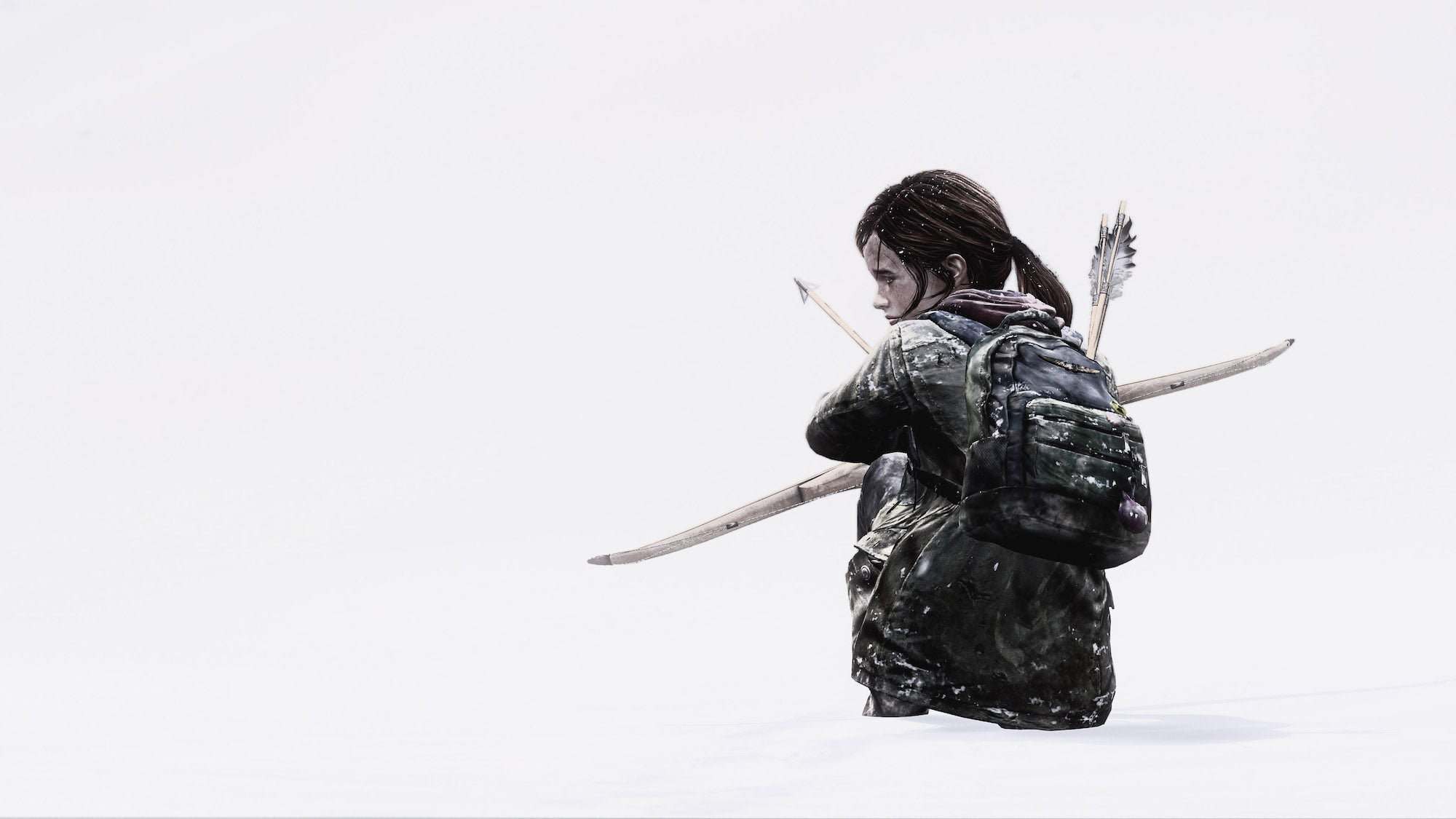 """""""Isolation"""" (The Last of Us Remastered) by Mik Bromley (TheFourthFocus)"""