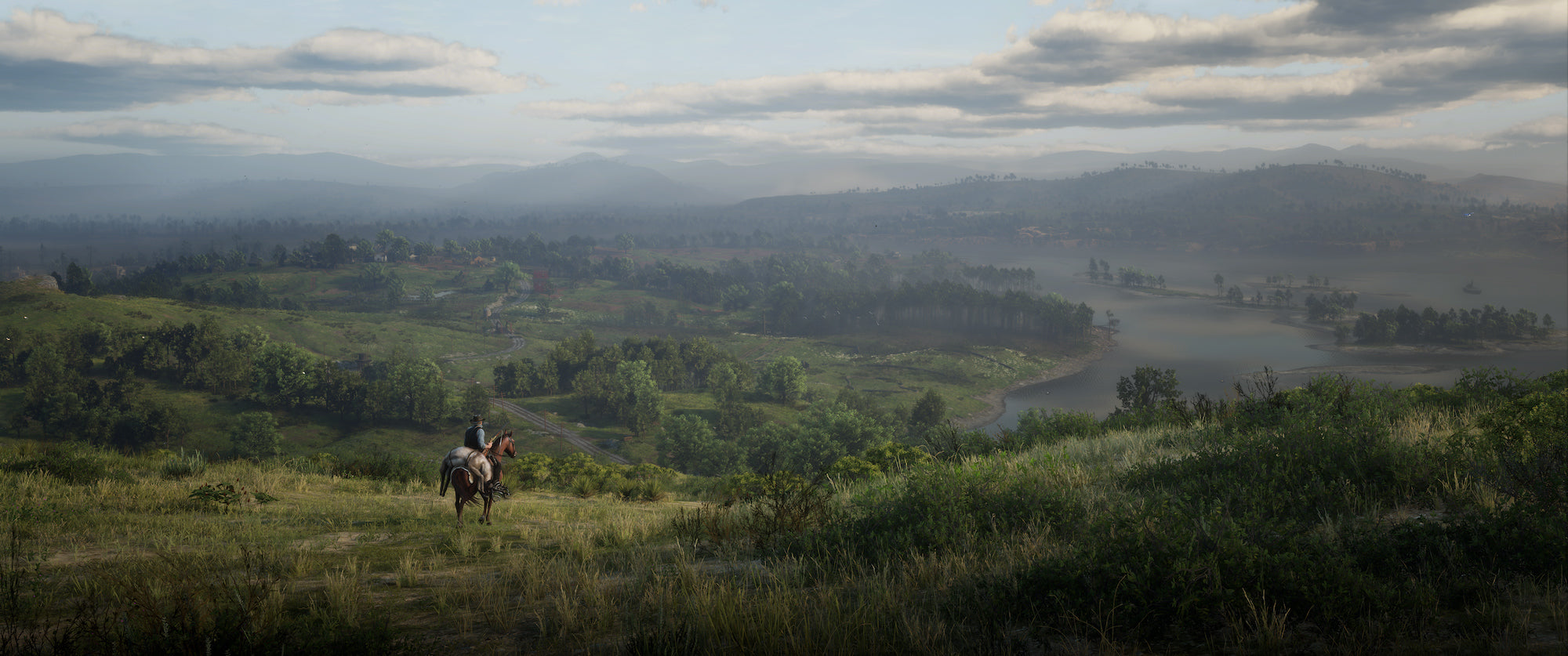Red Dead Redemption 2 shot by Jim2point0.