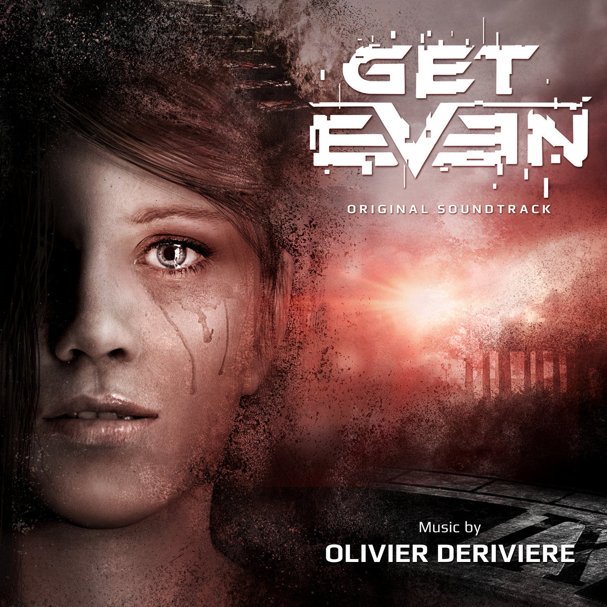 Get Even by Olivier Deriviere