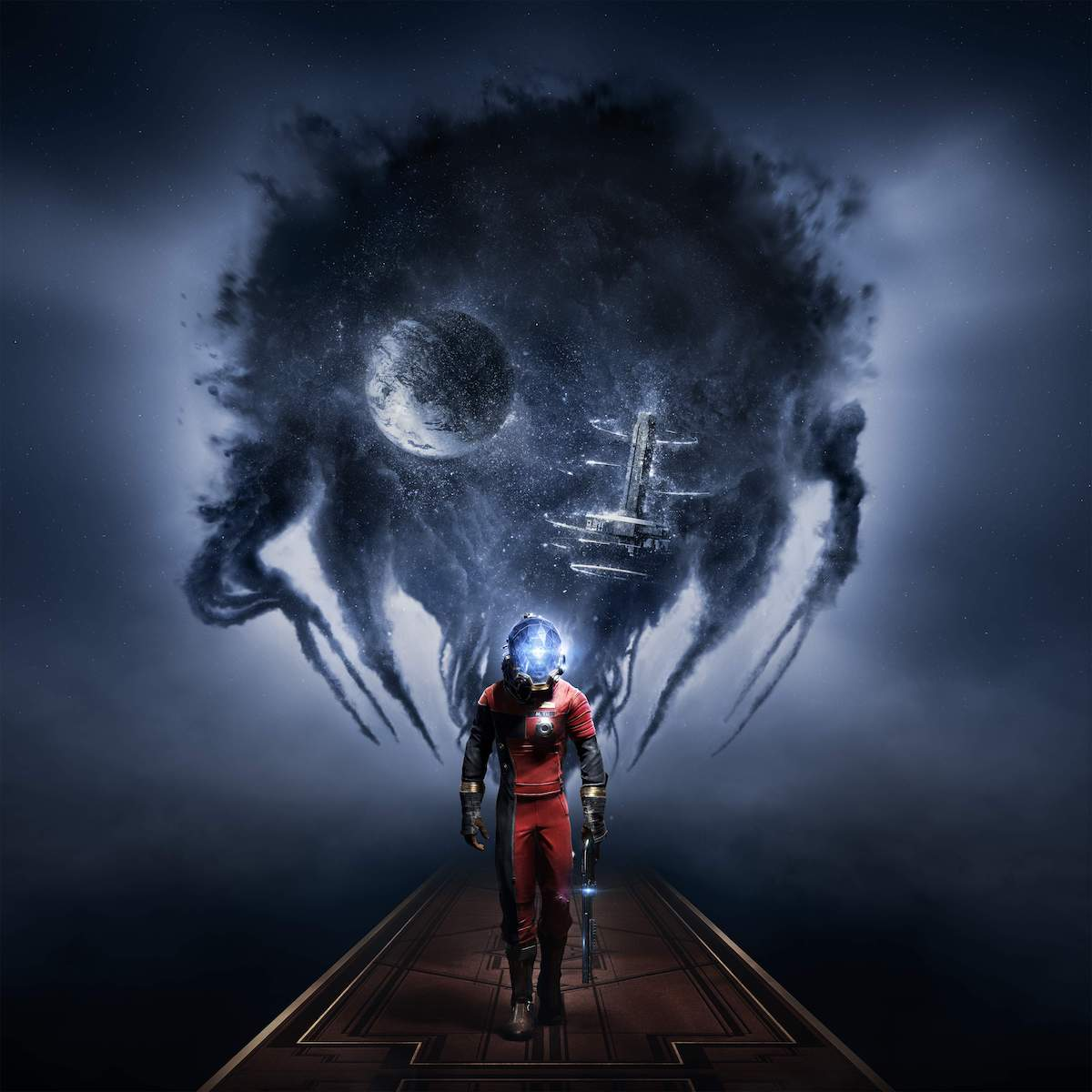 Prey by Mick Gordon