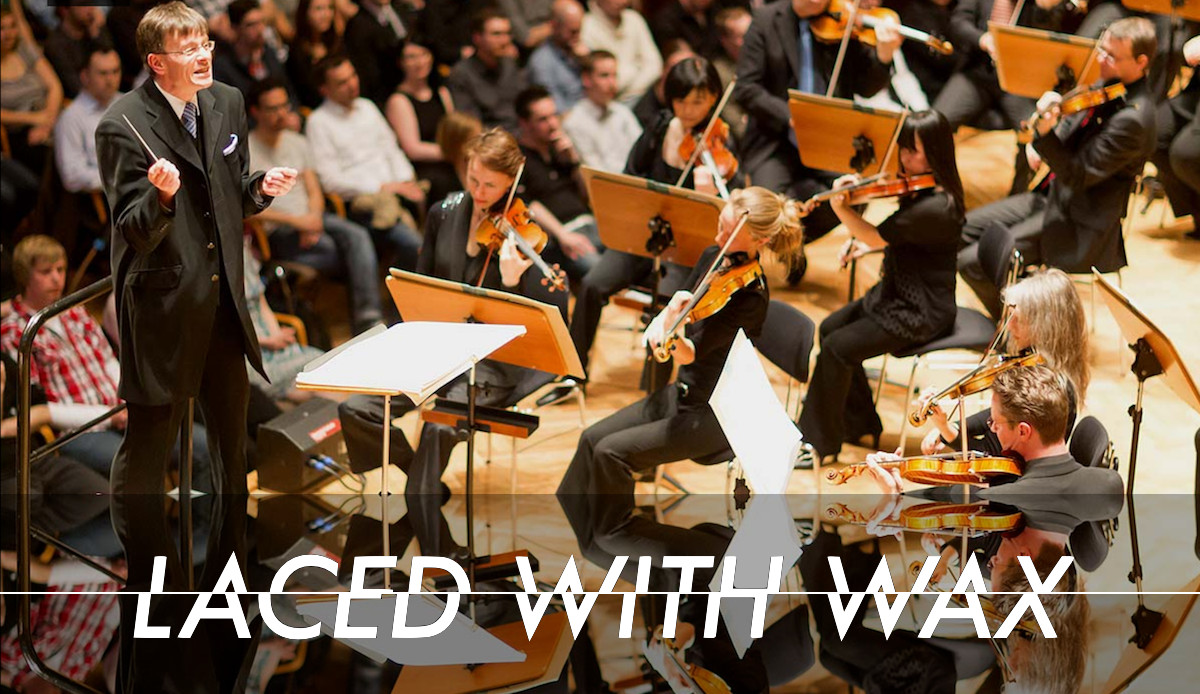 Laced With Wax Interview: Final Symphony concert producer on bringing Final Fantasy and classical music closer together