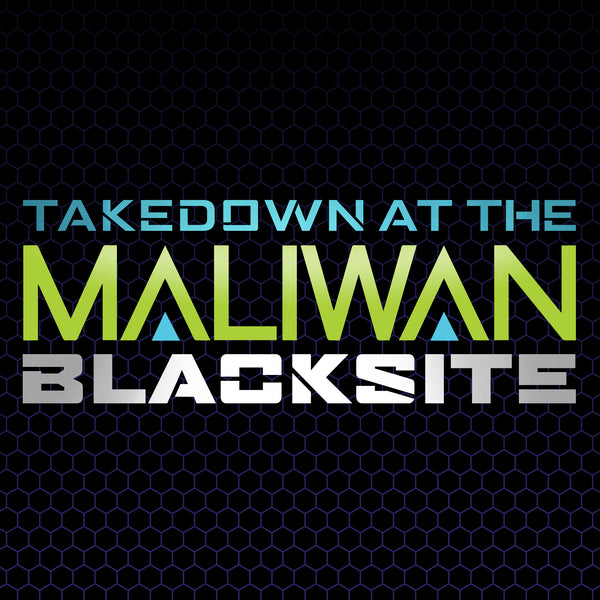 Borderlands Takedown at the Maliwan Blacksite OST