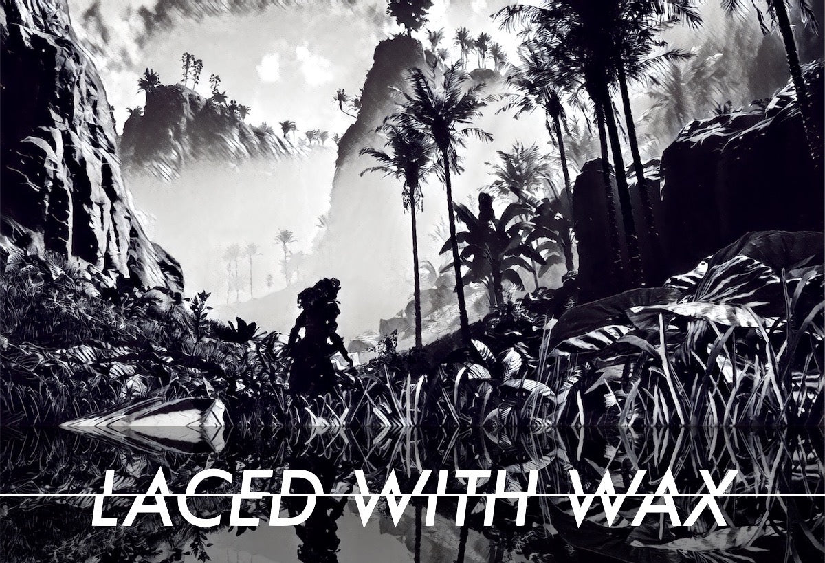 Laced With Wax Melody maker: Horizon Zero Dawn co-composer on odd samples, scoring tricks and teamwork