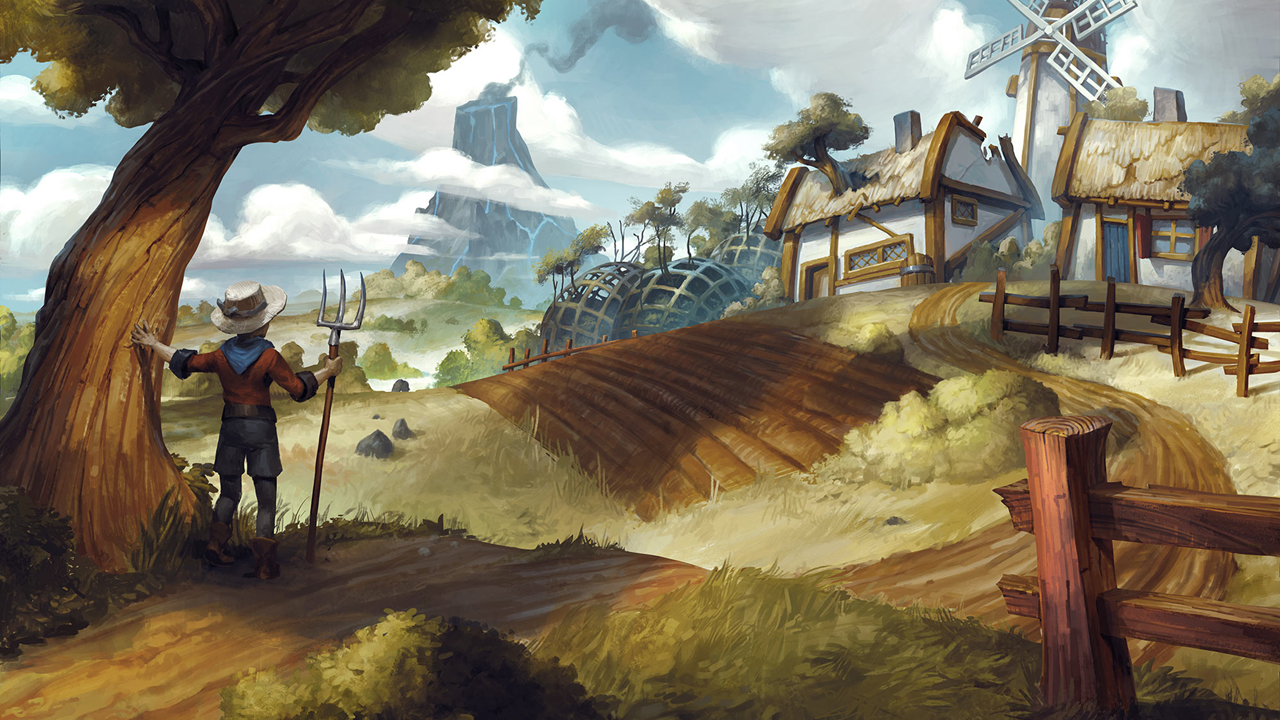 Interview: RuneScape music leads on their massively musical