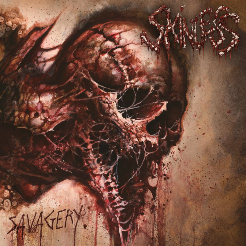 Skinless' Savagery