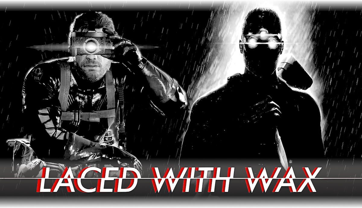 Laced with Wax VGM Subgenres: The secretive sound of stealth