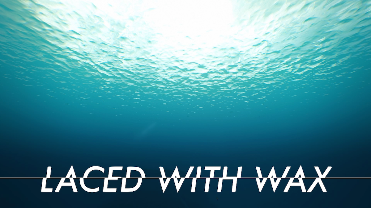 Laced with wax Sea of Themes: 13 of the best aquatic video game tracks