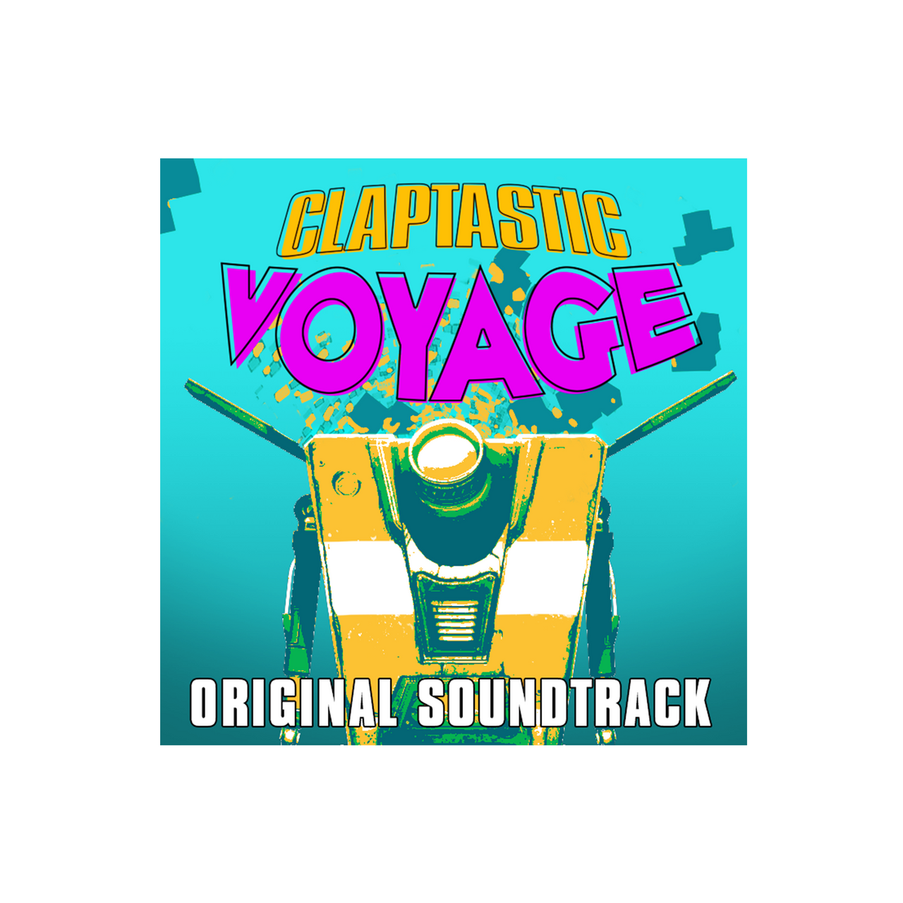 Borderlands: The Pre-Sequel - Claptastic Voyage (Original Soundtrack)