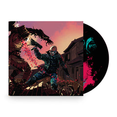 Shadow Warrior 2: Collector's Edition Vinyl & Game (Deluxe Edition)