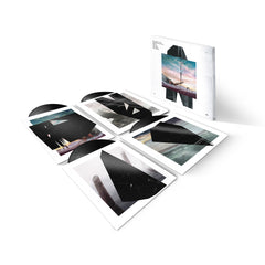No Man's Sky (Deluxe X4 Vinyl Boxset & Digital Download)