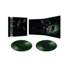 Resident Evil CODE: Veronica X (Limited Edition Deluxe Double Vinyl)