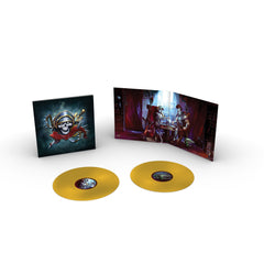 RuneScape: Original Soundtrack Classics (Deluxe Double Vinyl & Digital Download)