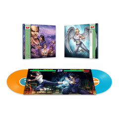 TEKKEN 2 (Limited Edition Deluxe Double Vinyl)