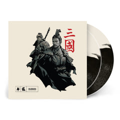 Total War: Three Kingdoms (Deluxe Double CD)