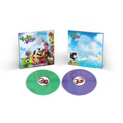 Yooka-Laylee: Deluxe Double Vinyl & Digital Download