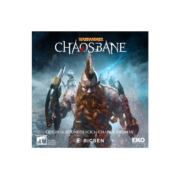 Warhammer: Chaosbane (Original Soundtrack)