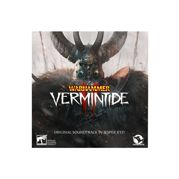 Warhammer: Vermintide 2 (Original Soundtrack)