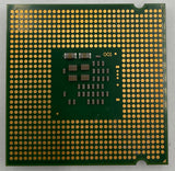 Intel Celeron D 331 Desktop CPU Processor- SL98V