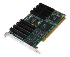 3Ware Escalade 8-Port IDE PCI-X Server Raid Controller Card - 700-0119-00A