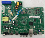 TCL 32S321 LED TV 40-MT14A5-MAB2HG Main Board- 08-MST1410-MA200AA