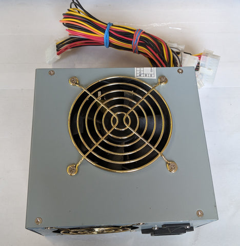 @-Power ATX 500W Switching Power Supply ADW-50063