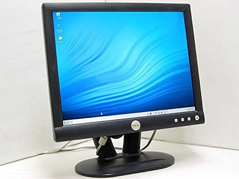DELL E153FPB DELL 15 FLAT PANEL LCD MONITOR- Refurbished