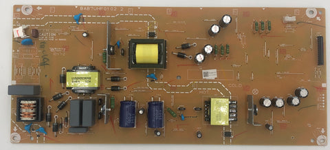 Philips 50PFL5602/F7 4K LED TV BAB7UHF0102_2 Power Supply Board- AA7UU022