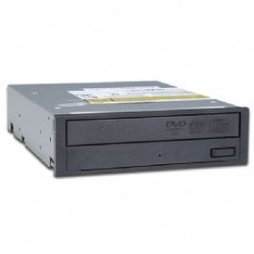 Philips 16X Internal DVD Drive with SATA Serial ATA Interface