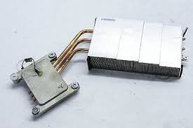 Apple Imac Heat Sink for A1312 Mb953ll/a, Mc511ll/a 730-0584