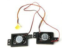 Dell D954D Left & Right Speaker Set Studio 1535 1536 1537