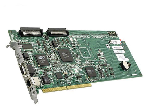 HP SCSI Feature Board Proliant ML350 G2  249933-001