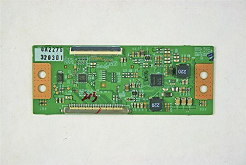 Vizio LED TV Control Board-6870C-0438A