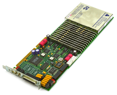 AltiGen Quantum Voice Interface Card- ALTI-CD0804UD-SPH001