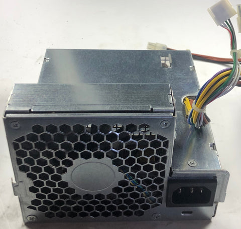 HP Compaq Pro 4300 SFF PC CFH0240EWWC 240W Power Supply- 613663-001