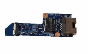Lenovo ThinkPad Edge E430  - Ethernet LAN RJ45 Sub Board Port Card - LS-8132P
