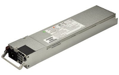 Supermicro 1U 700W POWER SUPPLY - PWS-702A-1R