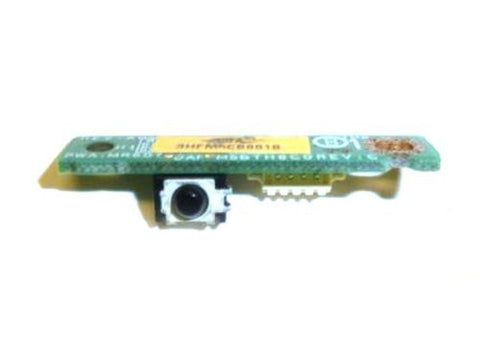 Dell Inspiron 1720 Infrared IR Module PCB MR607