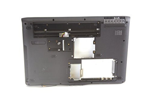 HP Pavilion Dv2000 Bottom Case 417093-001