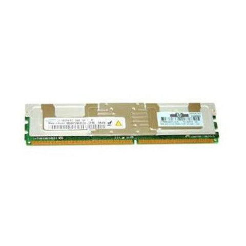 1GB DDR2 PC2-5300 667MHz 240pin ECC FB-DIMM HP 398706-051 416471-001