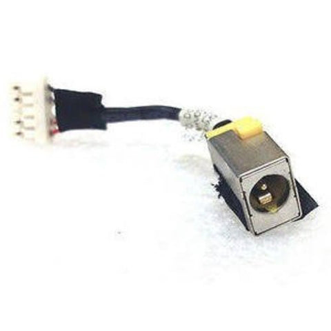 Acer Aspire 7551 DC Power Jack- 50.4HV03.001