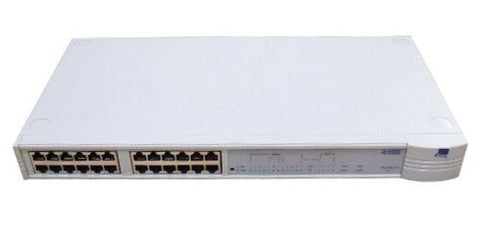 3Com SuperStack II Hub 10- 3C16671A